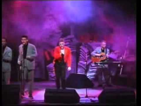 Erasure - Victim of Love -  Live At The London Palladium