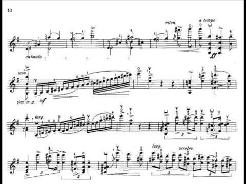 Conus(Konyus), Jules(Yuly) mvt.3 (last) violinconcerto