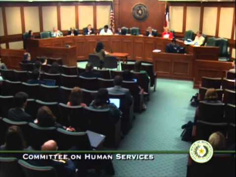 House Human Services - HB 2304: Anne Dunkelberg, CPPP - April 27, 2015