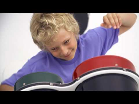 Little Tikes Commercial - Concerto Outdoor Musical Playground
