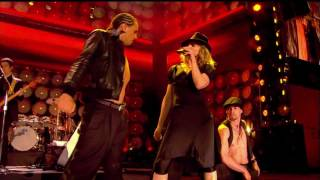 Madonna - La Isla Bonita & Hung Up (Live at Live Earth)