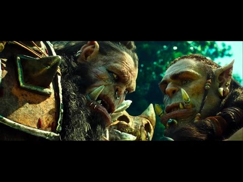 Behind the Magic: The Visual Effects of Warcraft - Haircraft streaming vf