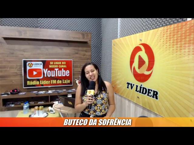 PROGRAMA BUTECO DA SOFRÊNCIA, NA LÍDER FM, COM A PARTICIPAÇÃO DOS FILHOS DE MANINHO