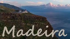 Kevätloma Madeiralla