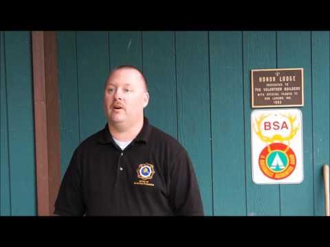 Alaska Advanced Wildland Firefighting Academy- Brad Paulson