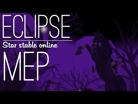 Eclipse | Star Stable Online MEP (CLOSED | ALL DONE)