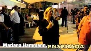 Ensenada Blues & Rock Festival with Mariana Hammann