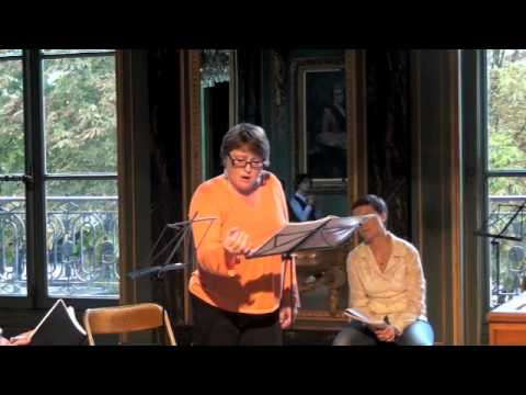 Les Talens Lyriques - Giovanni Battista Pergolesi ...