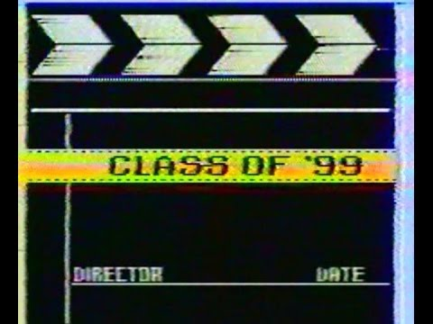North Valley Middle School, 8th Grade Video Class of 1999 mpg