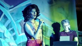 Drag Queen Sings Into the Woods - You Are Not Alone