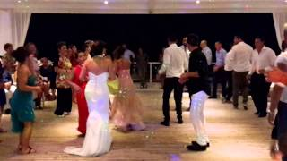 Mueve la Colita Balli di gruppo - Sporting Casalbordino - Musica Matrimoni Francesco Barattucci