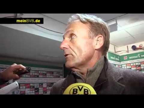 Werder - BVB: Stimmen zum Spiel (Bender, Subotic und Klopp)