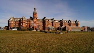 World by Drone DJI PHANTOM - Newcastle and Castlewellan Northern Ireland