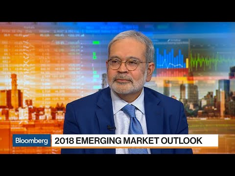 EM Is Prepared for Small Increase in Interest Rates, Chadha Says