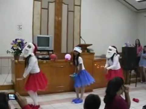 ACTIVIDAD NAVIDEÑA Sud Barrio Coahuixtla 3-3 - YouTube