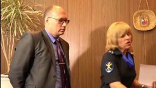 Замглавы Великого Новгорода задержали за распространение детского порно