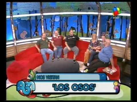 Osos de Buenos Aires en RSM