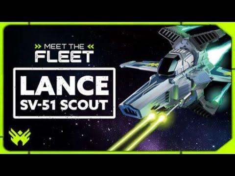 Lance SV-51 Scout