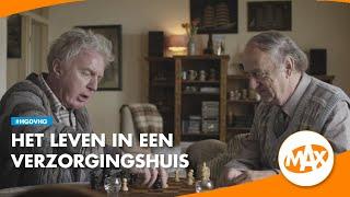 Het geheime dagboek van Hendrik Groen - TRAILER