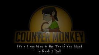 Counter Monkey - It