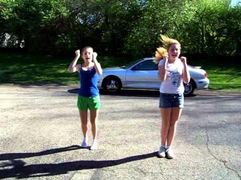 Lani S Gymnastics Routine Doovi