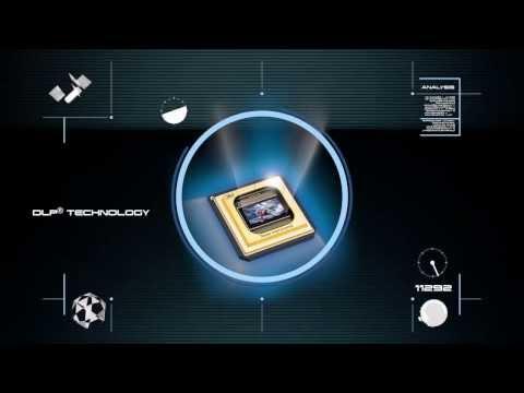 Optoma Gaming Range - Short Version