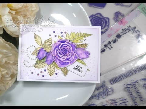 Simply Cards & Papercraft Subscription Offer
