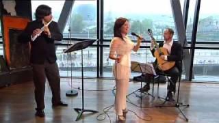 Roxana Fontan - Milonga de mis Amores
