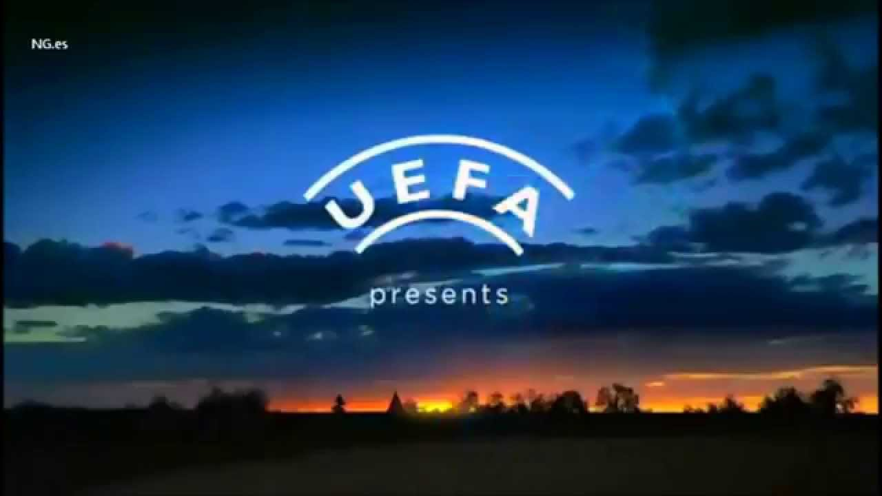 UEFA Europa League 2011 Intro - YouTube