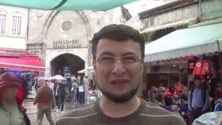 Почему турецкие торговцы зарабатывают больше денег