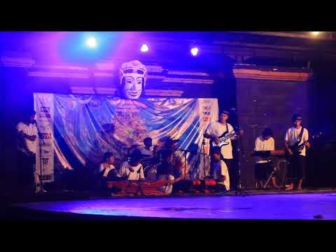 JOWOSKABEH KOMPOSISI MUSIK #1  Live @ MALANG ART FESTIVAL Senaputra Malang (1 Desember 2017)