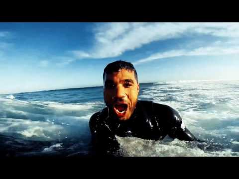 surf in Algeria
