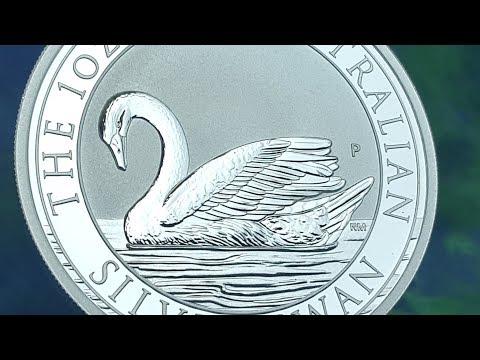 Top Picks for 2017 Sovereign Silver Coins