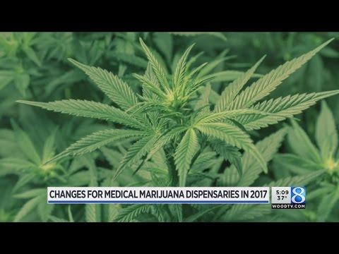 MI medical marijuana dispensaries legal in 2017