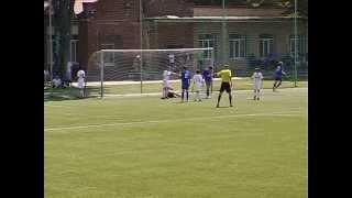 СДЮСШОР-Черноморец (U-14) – ДЮСШ-11-Черноморец (U-14) 0:0 (4.06.2015)