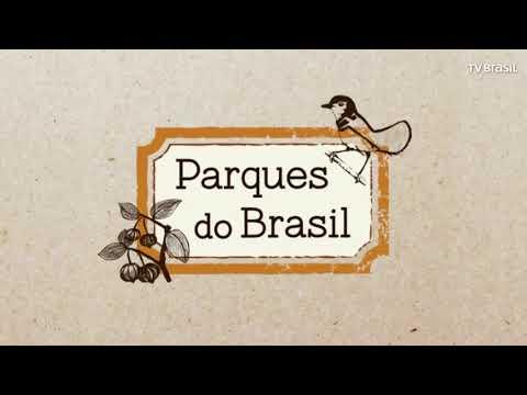 Parque Nacional da Serra da Canastra  Parques do Brasil