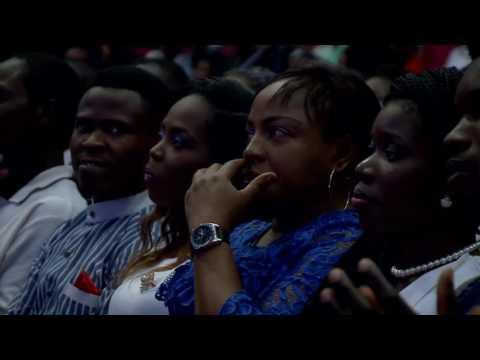 Pastor Goodheart Ekwueme -Joy-The best kept secret of visionaries