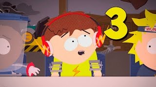 Да это же МИСТЕР СКОРОХОД!! - стрим по South Park ★ 3