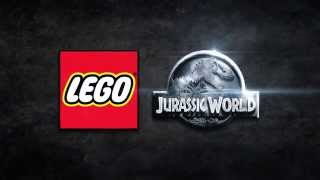 [trailer]002 - Lego Jurassic World - Trailer D'annonce / Bande Annonce Officielle