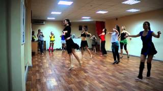 Anastasia Chernovskaya - Workshop - Modern song with fusion elements