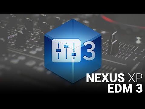 EDM 3 NEXUS EXPANSION!