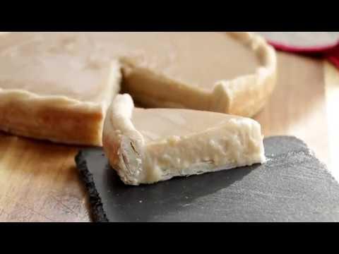 tarte-au-sirop-d'érable