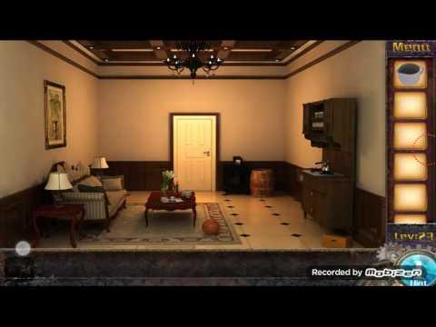 Escape Game 50 rooms 1 Level 23 Walkthrough