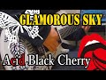 GLAMOROUS SKY Acid Black Cherry cover