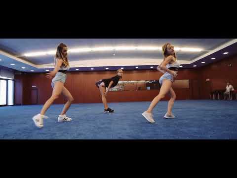 Black Sea Dance Camp 2017: Dj Fly Feat Charly Black - Virgin Wine By Maru (Dancehall Female)