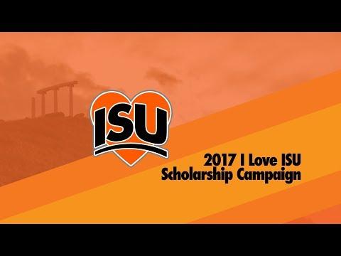 I Love ISU 2017 - Idaho State University