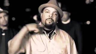 Ice Cube Fam & Rev Run Fam Freestyle - Cypher