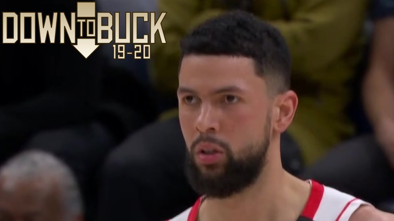 Austin Rivers 21 Points Full Highlights ...