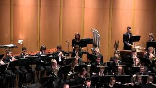 Novo Lenio - Sun Prairie High School Concert Band