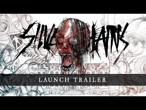 Silver Chains - Launch Trailer